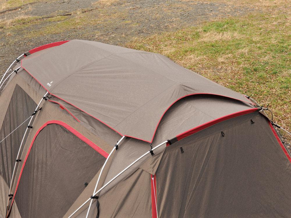 【送料無料】 Snow Peak (スノーピーク) キャンプ用品 その他用品 アクセサリー ランドロックシールドルーフ TP-670SR