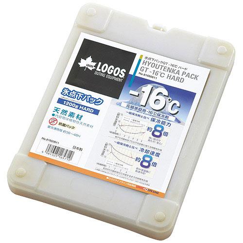 ロゴス キャンプ用品 クーラーボックス 保冷剤 毎週更新 その他 1200 HYOTENKAPC GT16 LOGOS 初回限定 81660611