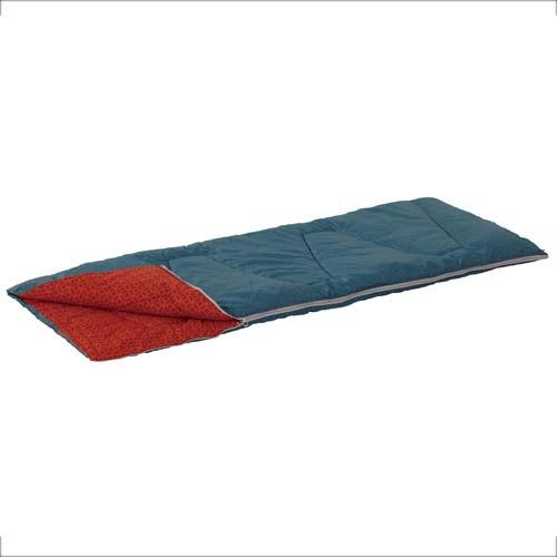 【送料無料】 LOGOS (ロゴス) キャンプ用品 スリーピングバッグ 寝袋 封筒型 ミニバンぴったり寝袋-2 72600240