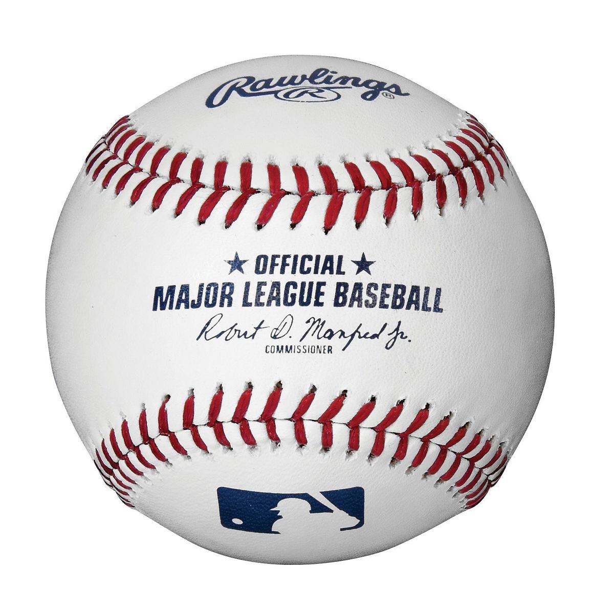 ローリングス 野球 硬式 ランキングTOP5 ボール セール開催中最短即日発送 ROMLB6 - Rawlings MLB公式試合球