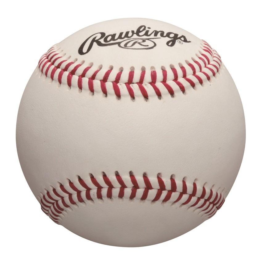 送料込 ローリングス 野球 硬式 ボール 硬式用練習球 Rawlings R452PR 正規逆輸入品 - 1個