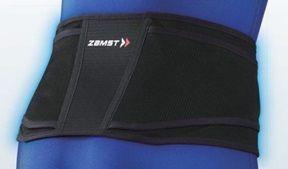 ZAMST (ザムスト) サポーター 腰 ZW-4 L 353403