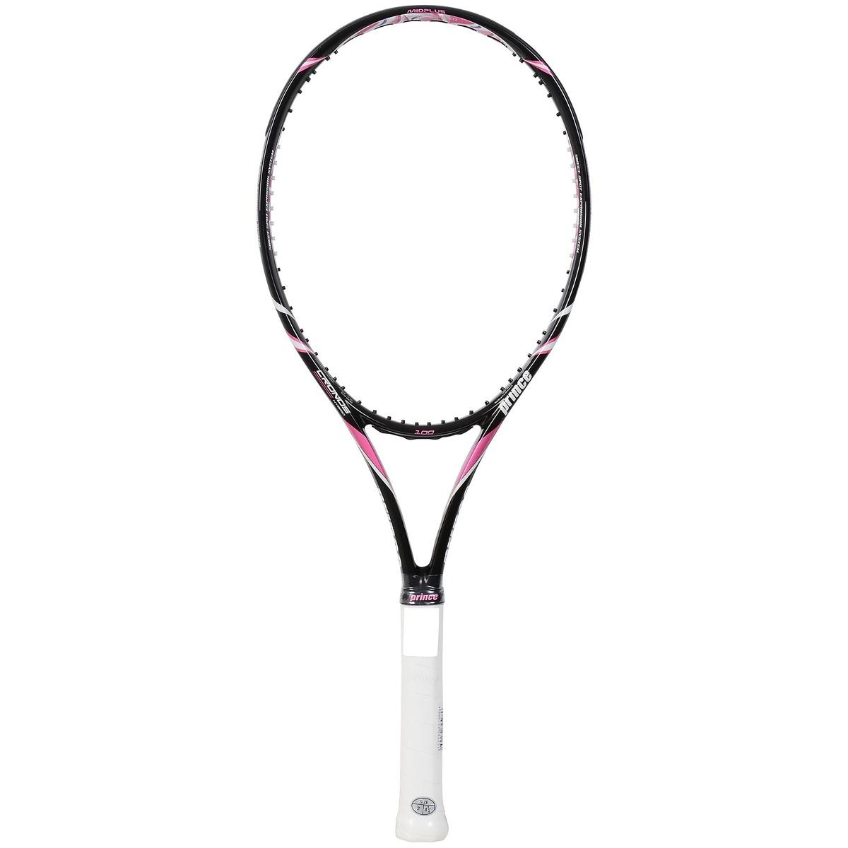 【送料無料】 PRINCE (プリンス) 【フレームのみ】テニス フレームラケット 7TJ060 HYB CRONOS L100MG 7TJ060