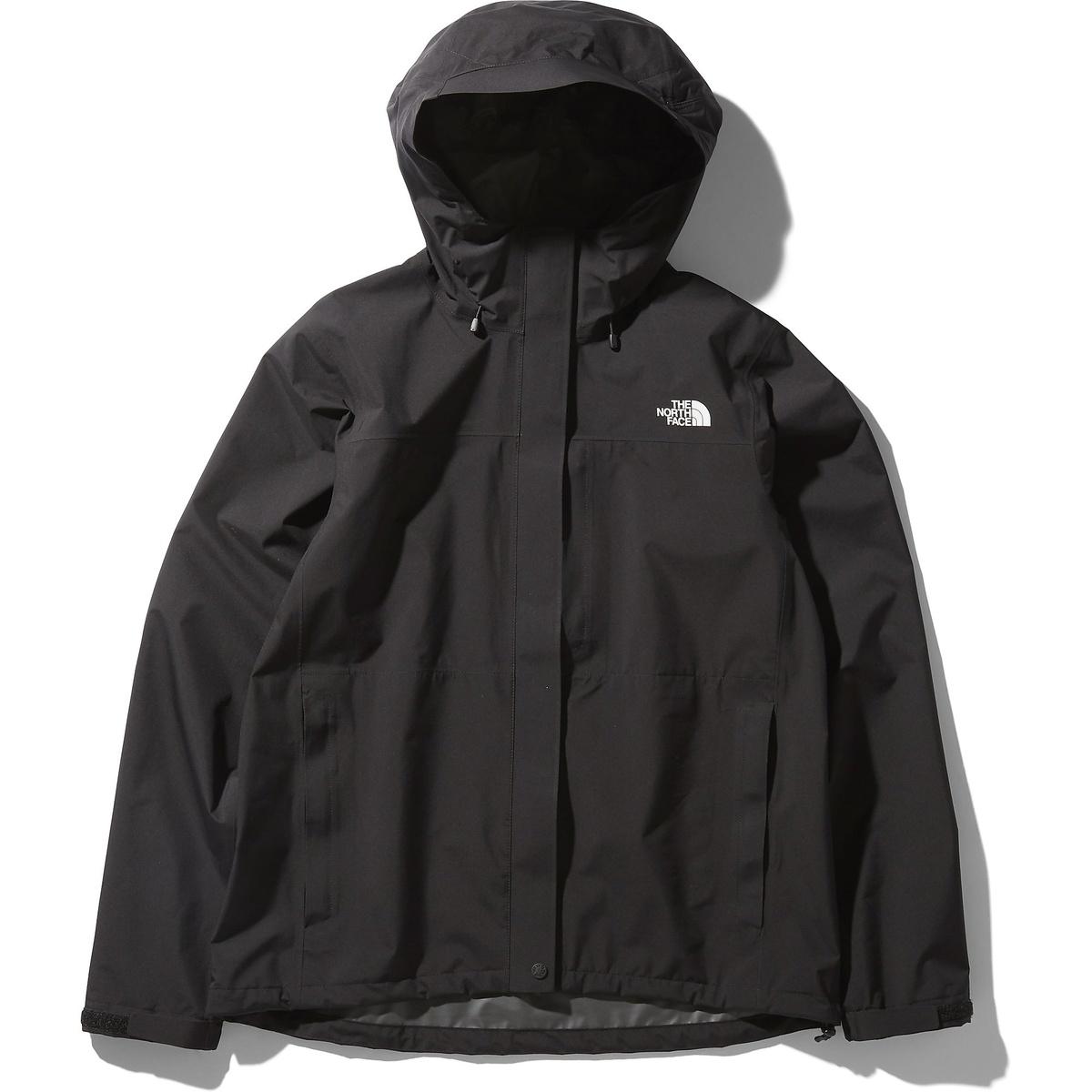 【送料無料】 THE NORTH FACE (ノースフェイス) トレッキング アウトドア 薄手ジャケット Cloud Jacket レディース K NPW11712 K