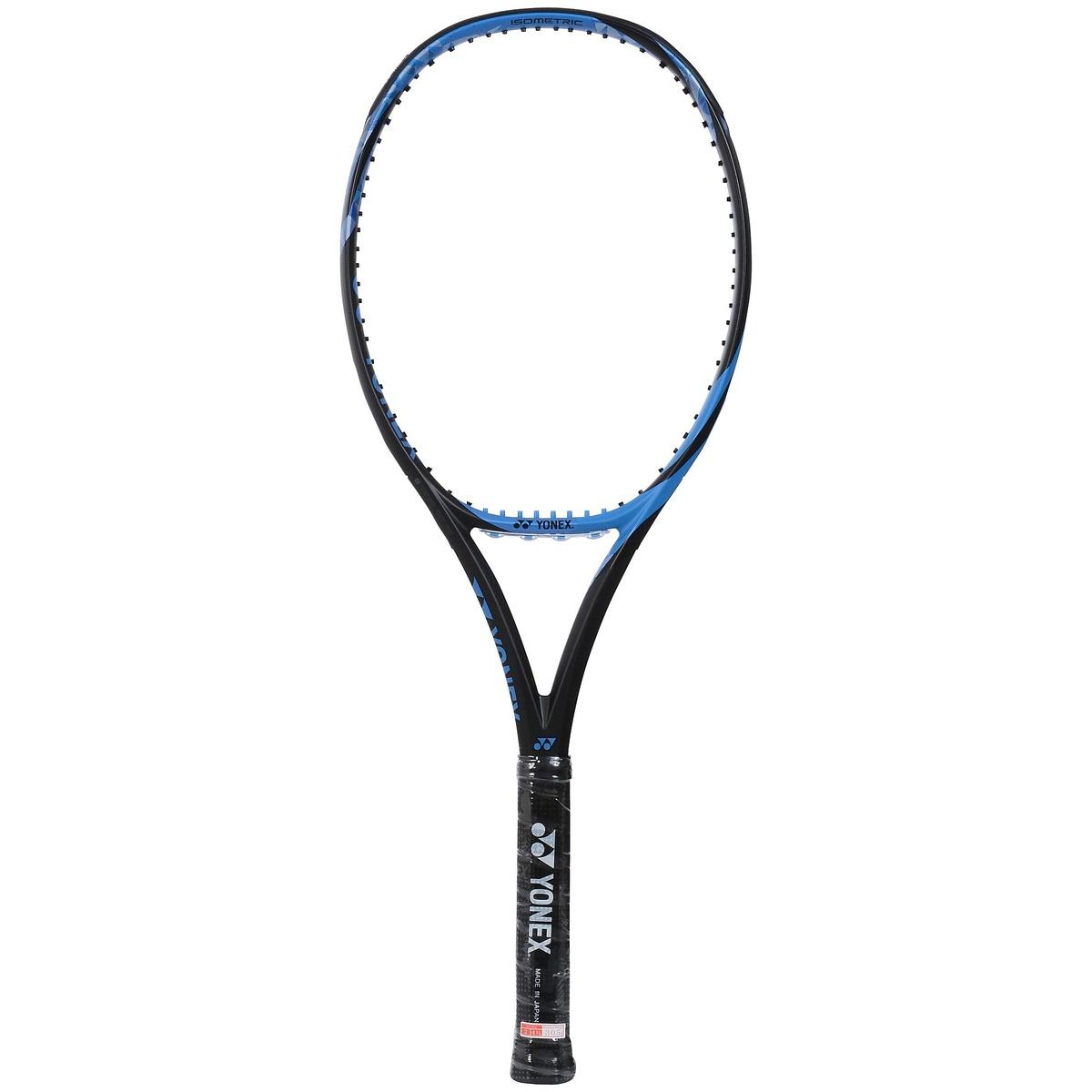 ● 【送料無料】 YONEX (ヨネックス) 【フレームのみ】テニス フレームラケット Eゾーン 98 BBL 17EZ98