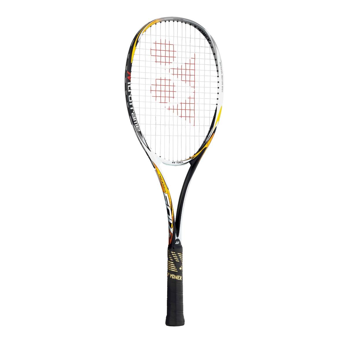 【送料無料】 YONEX (ヨネックス) 【フレームのみ】ソフトテニス フレームラケット ネクシーガ50V SHIY NXG50V