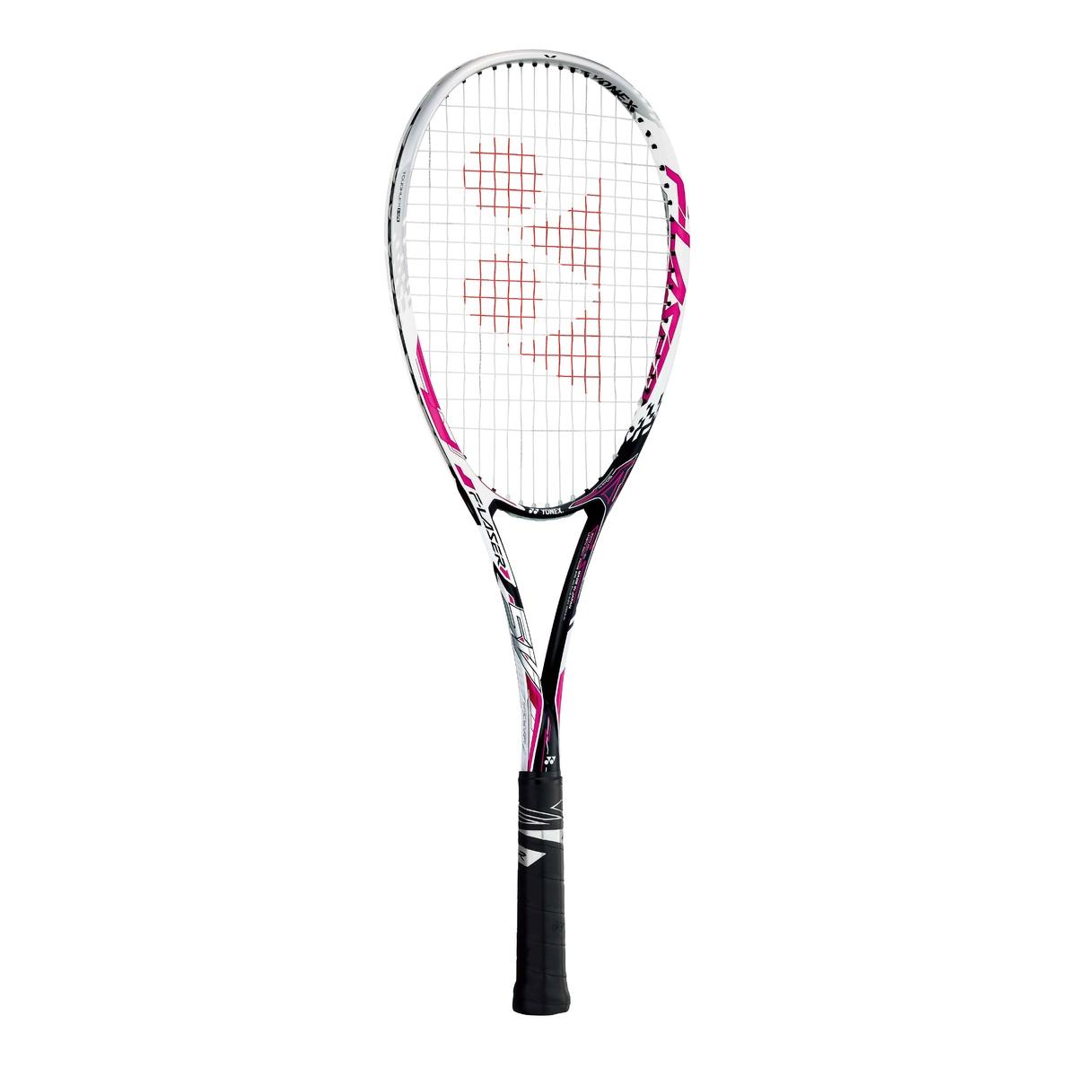 【送料無料】 YONEX (ヨネックス) 【フレームのみ】ソフトテニス フレームラケット エフレーザー5V P FLR5V