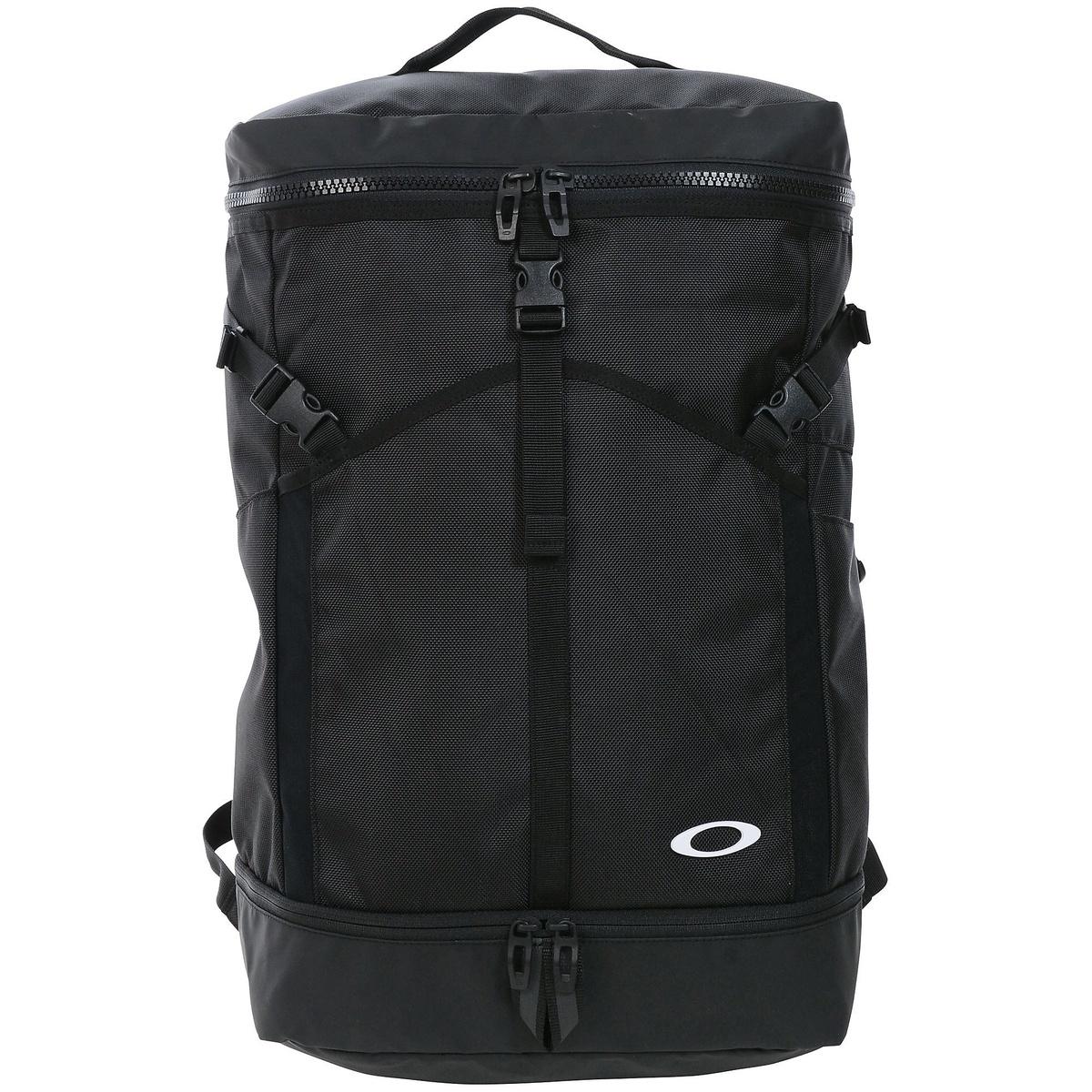 【送料無料】 OAKLEY(オークリー) スポーツアクセサリー バッグパック ESSENTIAL BOX PACK L 2.0 メンズ BLACKOUT 921382JP-02E