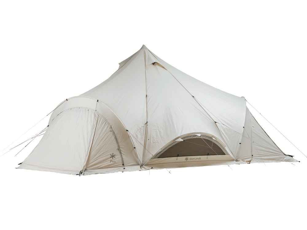 【送料無料】 Snow Peak (スノーピーク) キャンプ用品 ファミリーテント スピアヘッド Pro.L TP-450