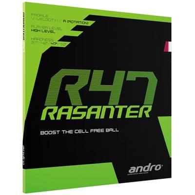 卓球 ラザンター R47 1.7 RED 112288-RD