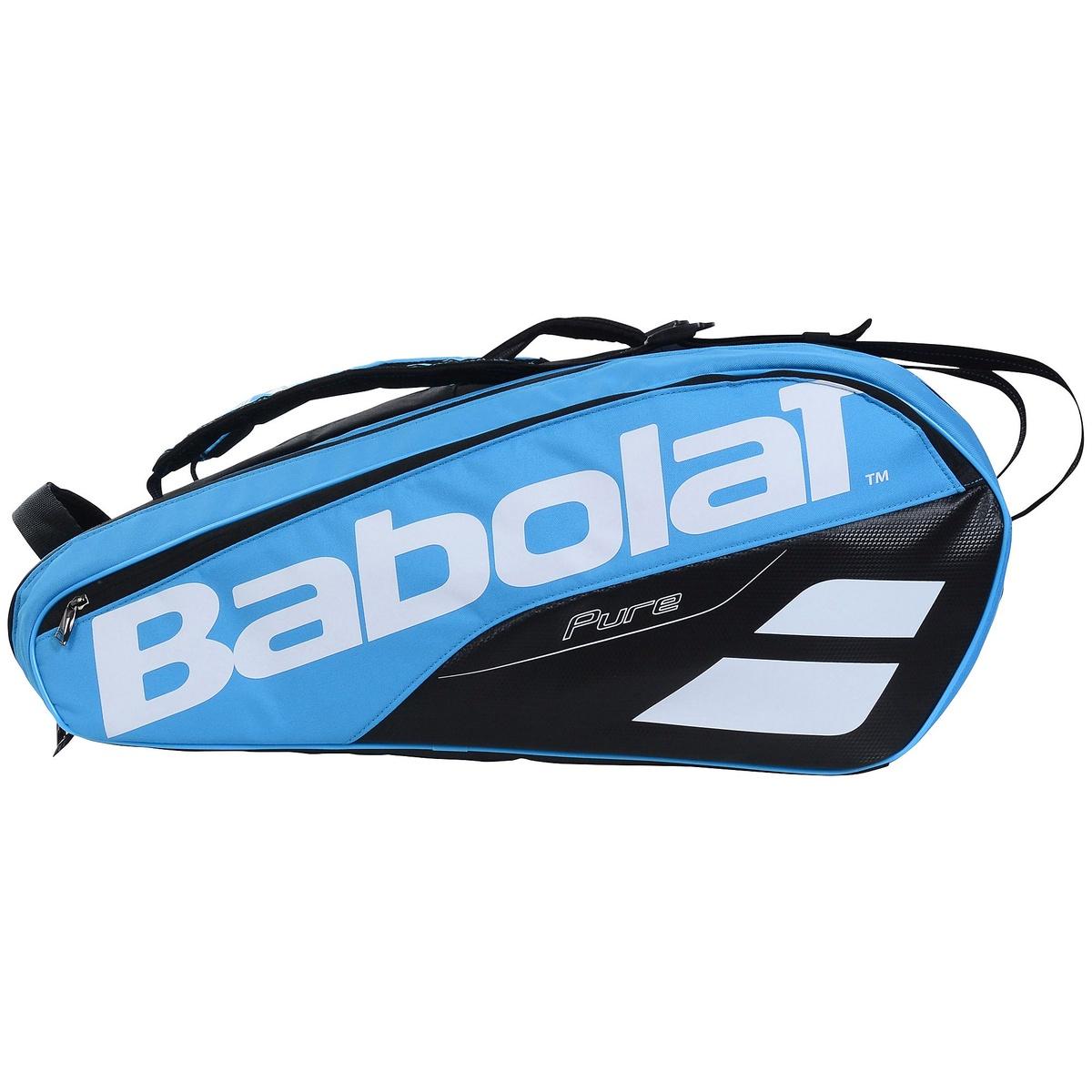 大割引 【送料無料 DRIVE】 Babolat (バボラ) BLU【送料無料】 ラケットスポーツ バッグ ケース類 RH×12 PURE DRIVE BLU BB751169, クラタケマチ:68de1923 --- subvention.hu
