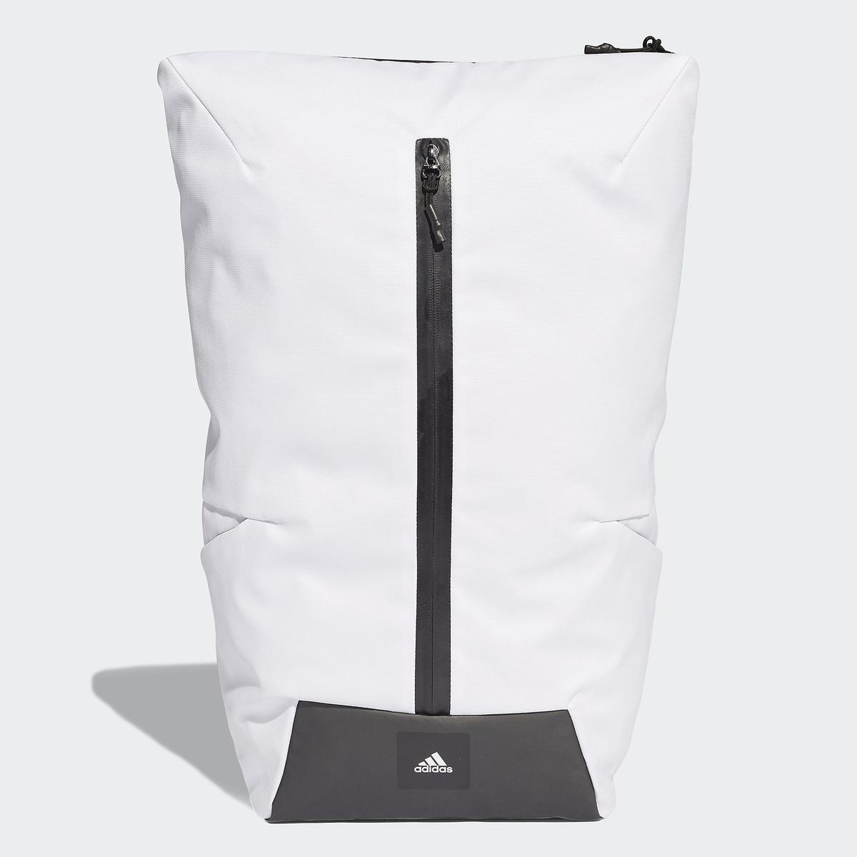 【送料無料】 adidas (アディダス) スポーツアクセサリー バッグパック ZNEバックパック NS ホワイト/ブラック/ブラック EVU32 CY6062