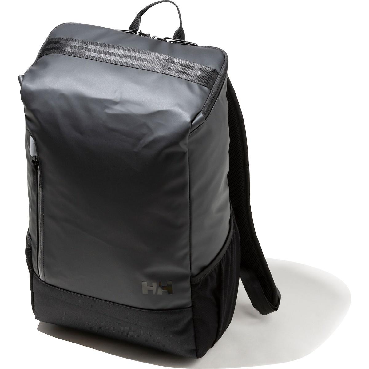 【送料無料】 HELLY HANSEN (ヘリーハンセン) トレッキング アウトドア カジュアルバックパックス Aker Day Pack K HY91880 K
