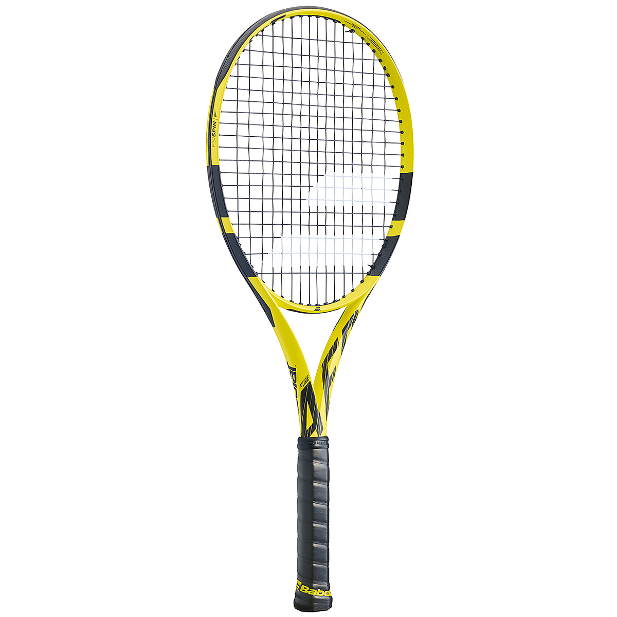 【送料無料】 Babolat (バボラ) 【フレームのみ】テニス フレームラケット 19 ピュアアエロ チーム YEL BF101357