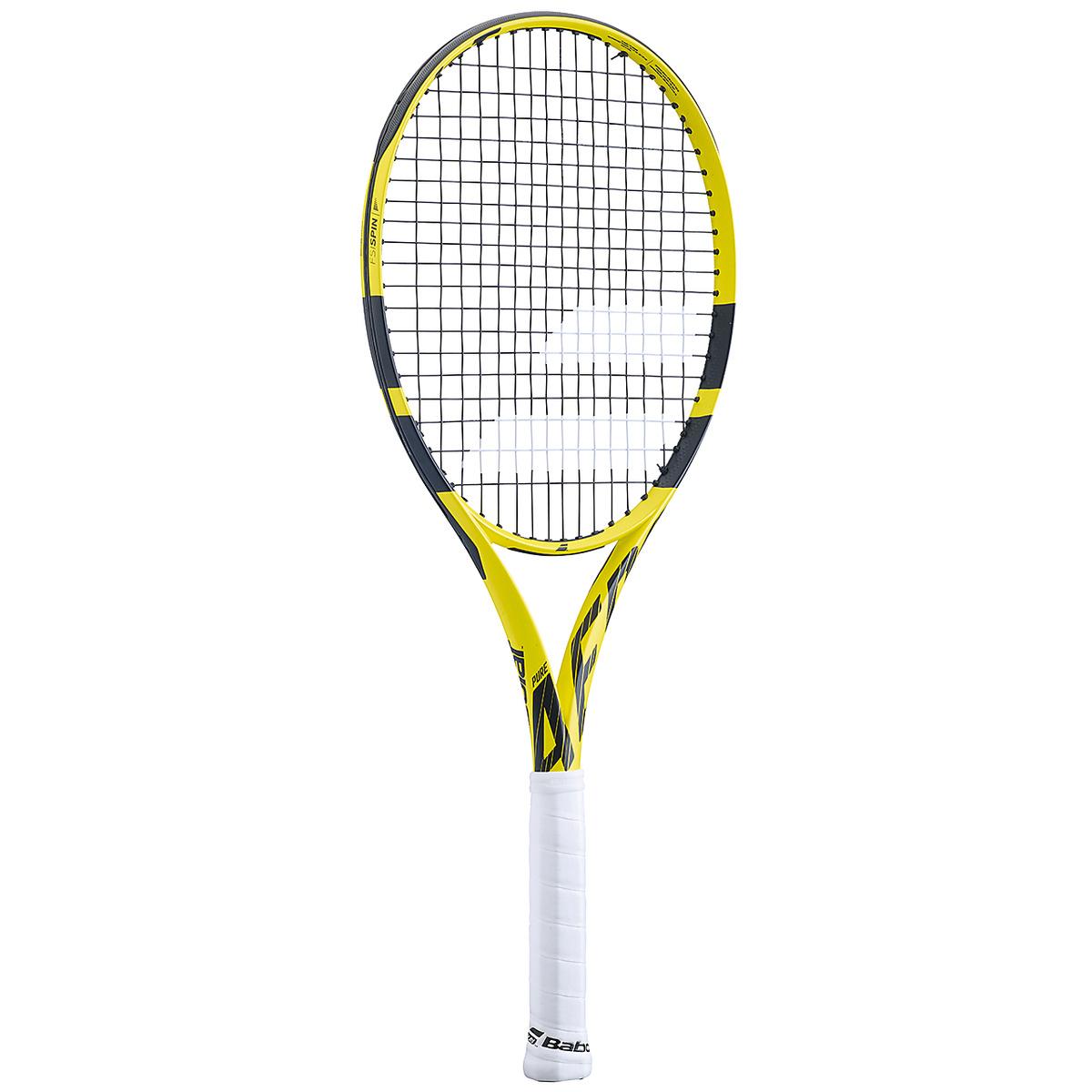 【送料無料】 Babolat (バボラ) 【フレームのみ】テニス フレームラケット 19 ピュアアエロ ライト YEL BF101359