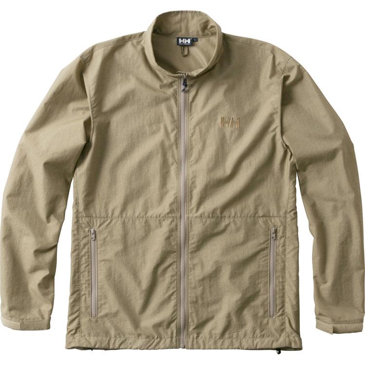 【送料無料】 HELLY HANSEN (ヘリーハンセン) トレッキング アウトドア 薄手ジャケット VALLE JACKET メンズ WR HH11865 WR