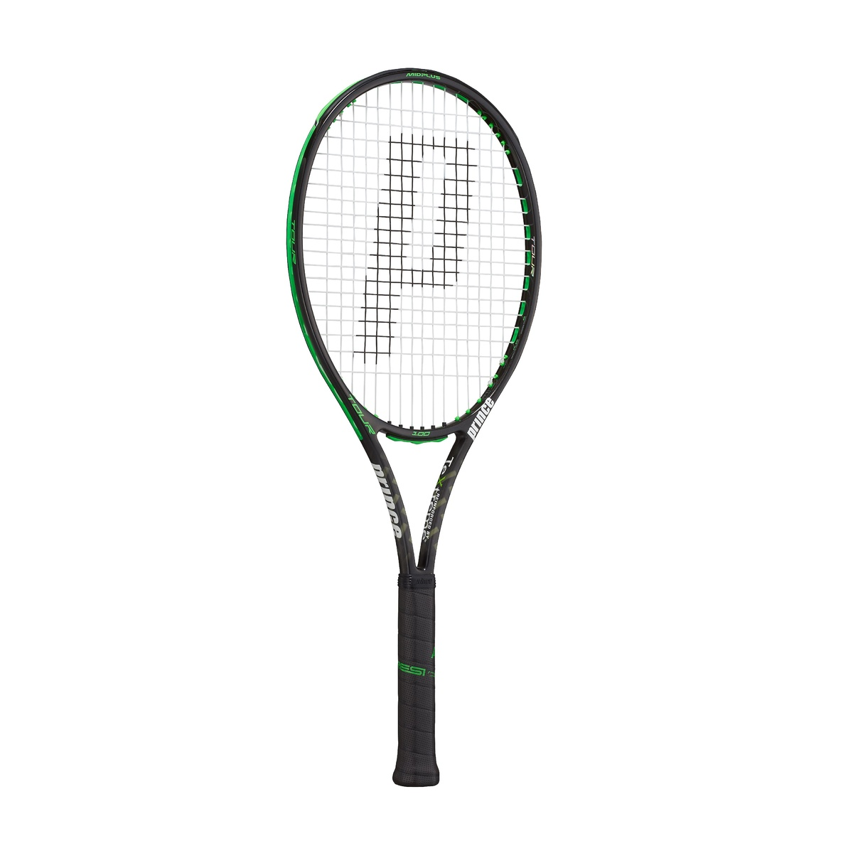 プリンス 【フレームのみ】テニス フレームラケット 7TJ077 TOUR O3 100 (310) PRINCE 【送料無料】 PRINCE (プリンス) 【フレームのみ】テニス フレームラケット 7TJ077 TOUR O3 100 (310) BLK/GRN 7TJ077