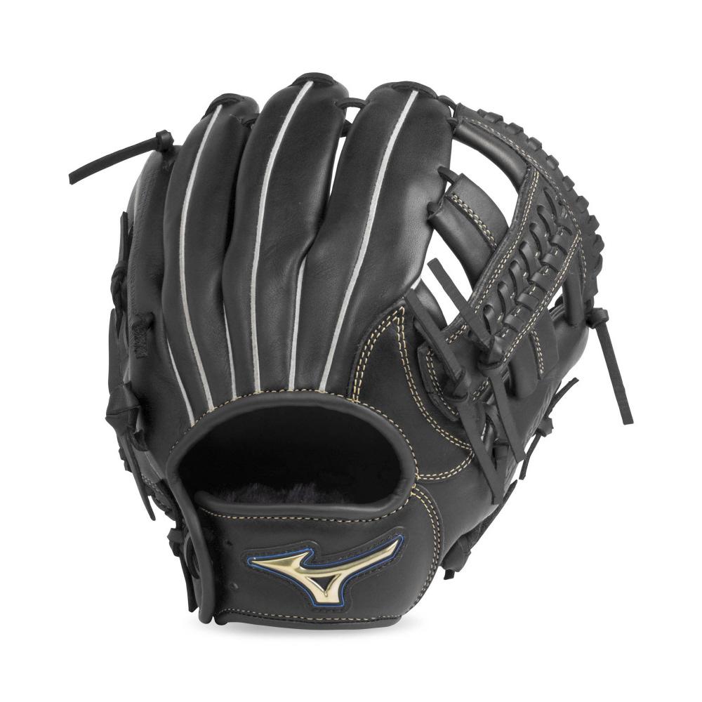 【送料無料】 MIZUNO (ミズノ) 野球 少年軟式グローブ ショウネン セレクト9 ボーイズ ブラック 1AJGY20810 09