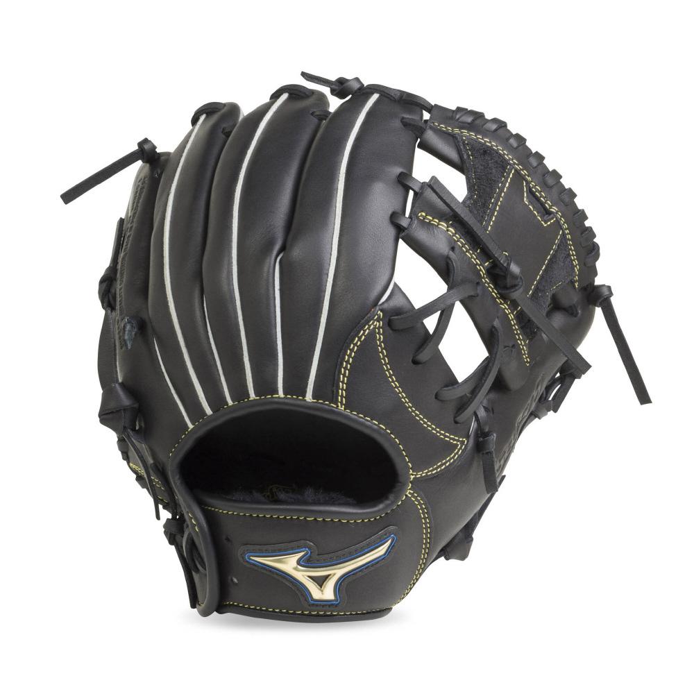 【送料無料】 MIZUNO (ミズノ) 野球 少年軟式グローブ ショウネン セレクト9 ボーイズ ブラック 1AJGY20820 09