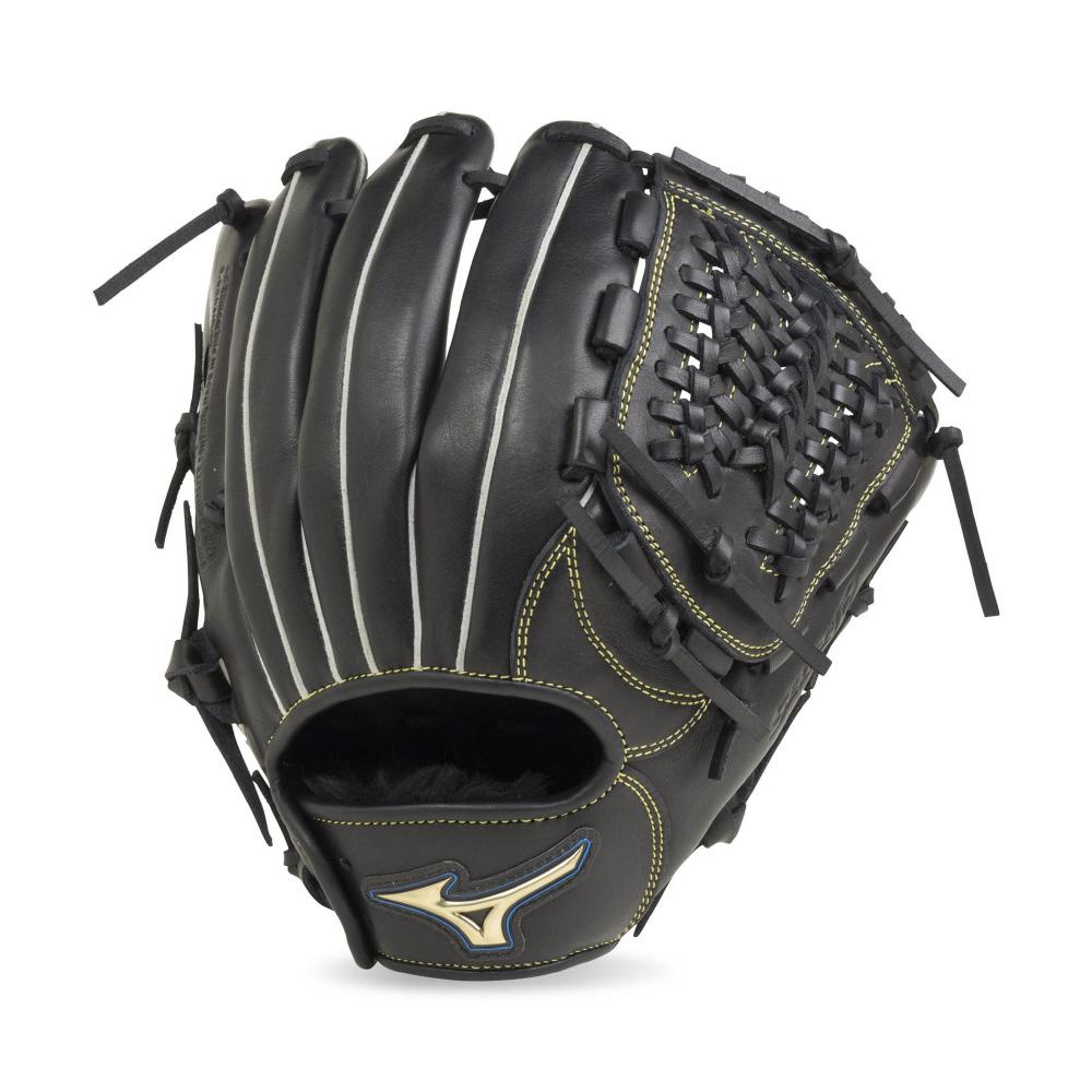 【送料無料】 MIZUNO (ミズノ) 野球 少年軟式グローブ ショウネン セレクト9 ボーイズ ブラック 1AJGY20830 09