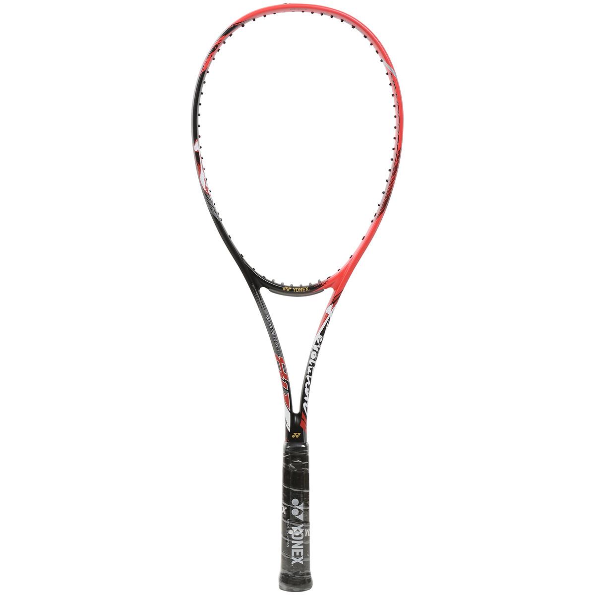 【送料無料】 YONEX (ヨネックス) 【フレームのみ】ソフトテニス フレームラケット ナノフォース8Vレブ NF8VR 596