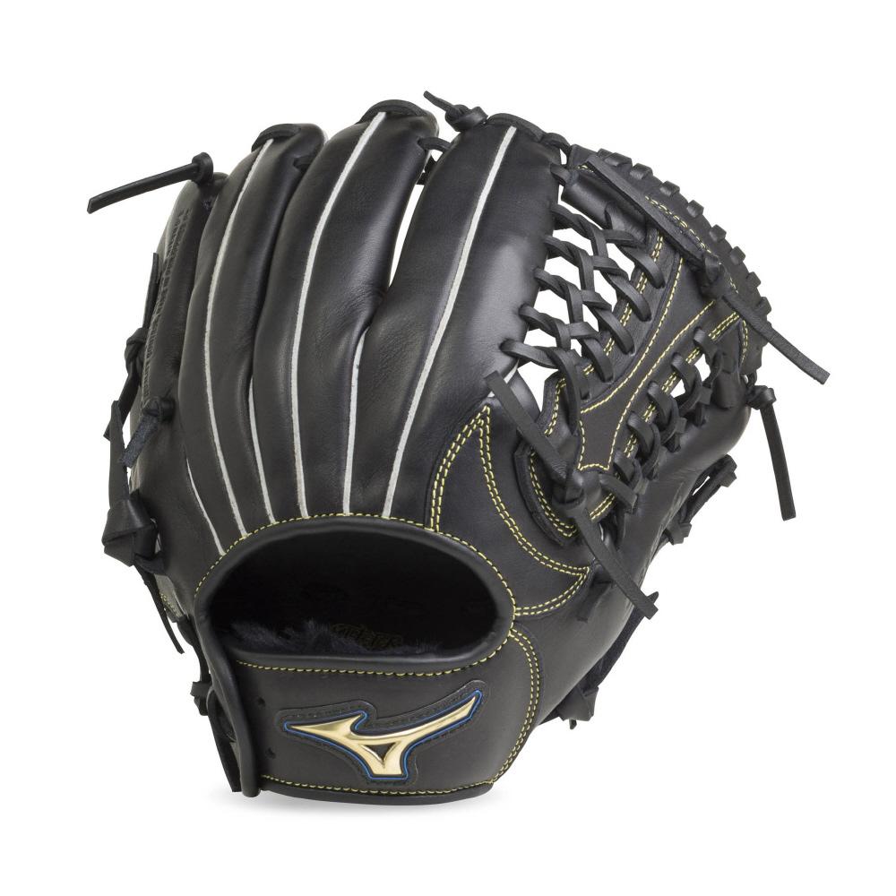 【送料無料】 MIZUNO (ミズノ) 野球 少年軟式グローブ ショウネンNB セレクト9 ボーイズ ブラック 1AJGY20840 09