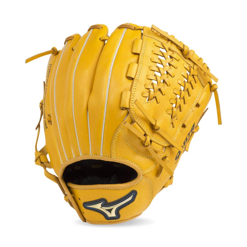 【送料無料】 MIZUNO (ミズノ) 野球 少年軟式グローブ ショウネンNB セレクト9 ボーイズ ナチュラル 1AJGY20850 47