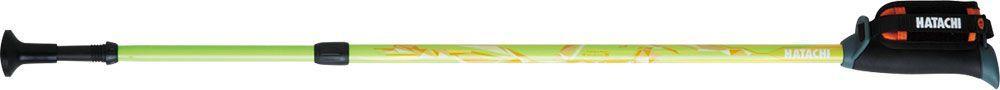 【送料無料】 ウォーキング ステッキ DFP プログレッシブズーム イエロー イエロー WH1120-45