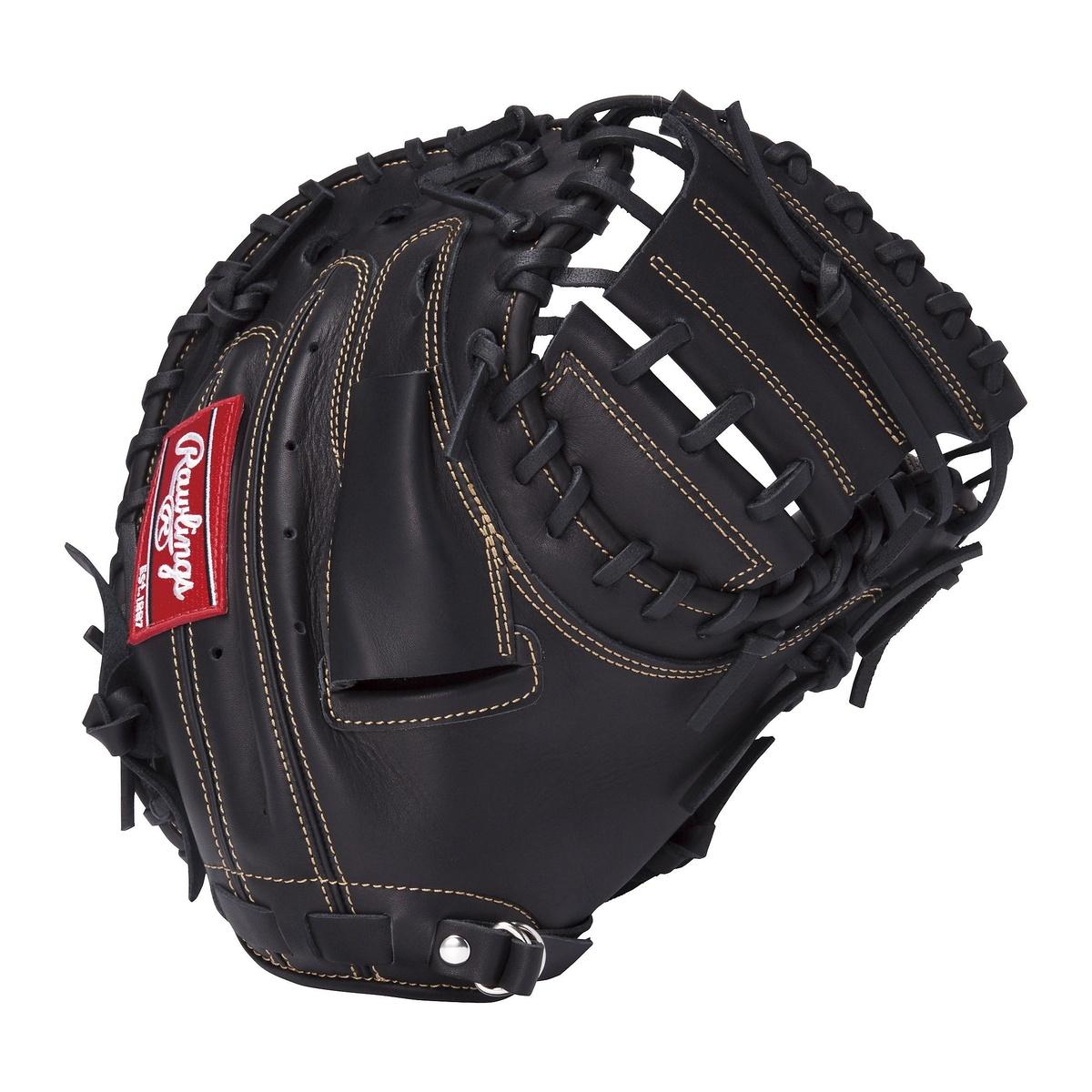 【送料無料】 Rawlings (ローリングス) 野球 軟式グローブ一般 ナンシキ ゲーマーDP 2AF-ブラック ブラック GR7FGL2AF