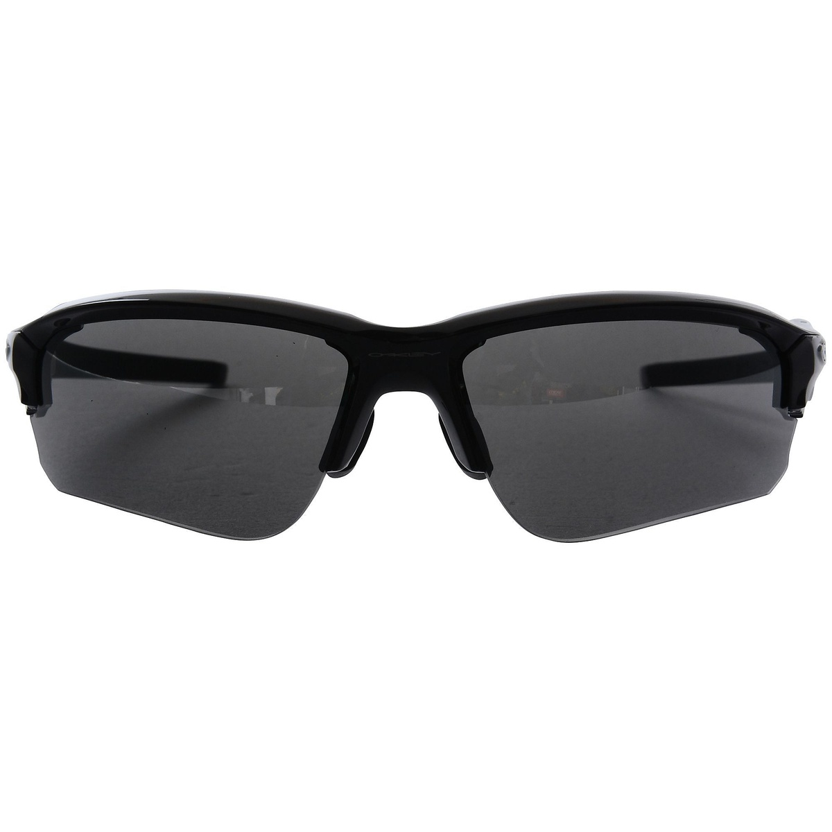 【送料無料】 OAKLEY(オークリー) スポーツアクセサリー サングラス FLAK DRAFT (A) POL BLK W/ BLACK IRID POLISHED BLACK 0OO9373 93730170