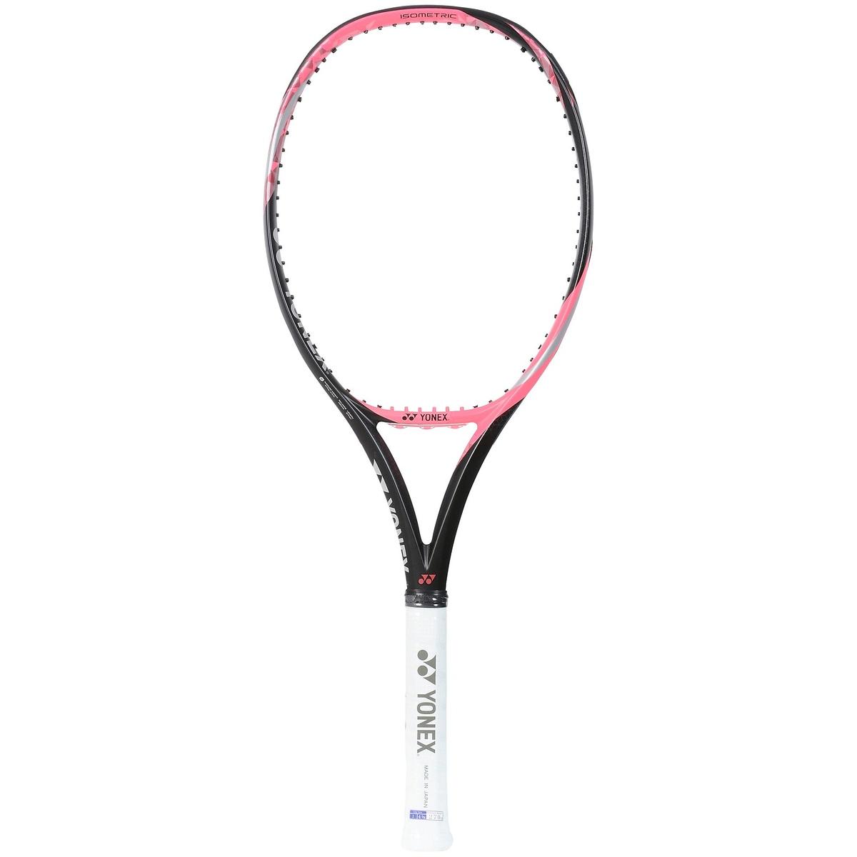 【送料無料】 YONEX (ヨネックス) 【フレームのみ】テニス フレームラケット Eゾーン ライト スマッシュピンク 17EZL