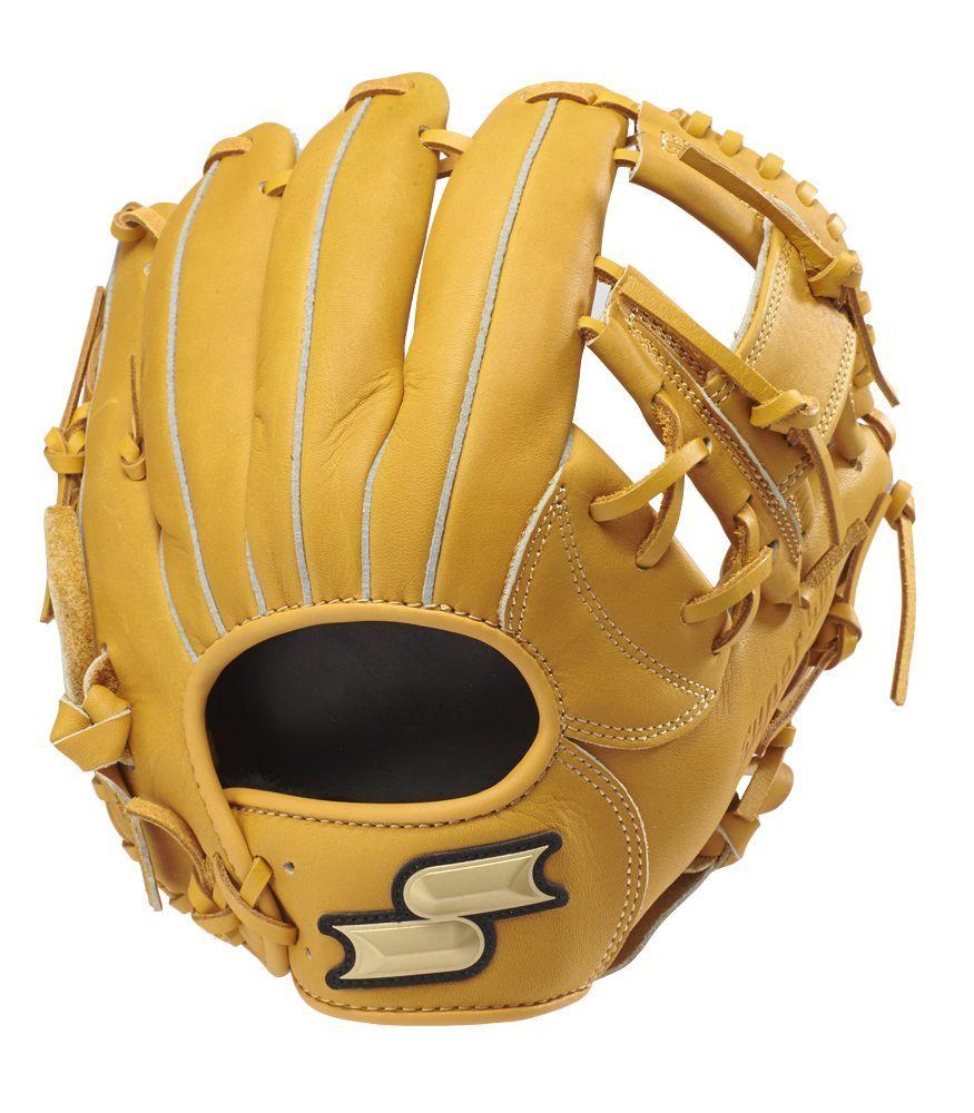 【送料無料】 SSK (エスエスケイ) 野球 軟式グローブ一般 ナンシキオールラウンドヨウグラブ L ライトオレンジ SSG740 ORG L