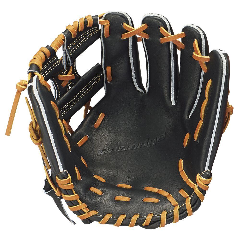 【送料無料】 SSK (エスエスケイ) 野球 軟式グローブ一般 ナンシキナイヤシュヨウグラブ L ブラック×タン PEN35716 BLK L