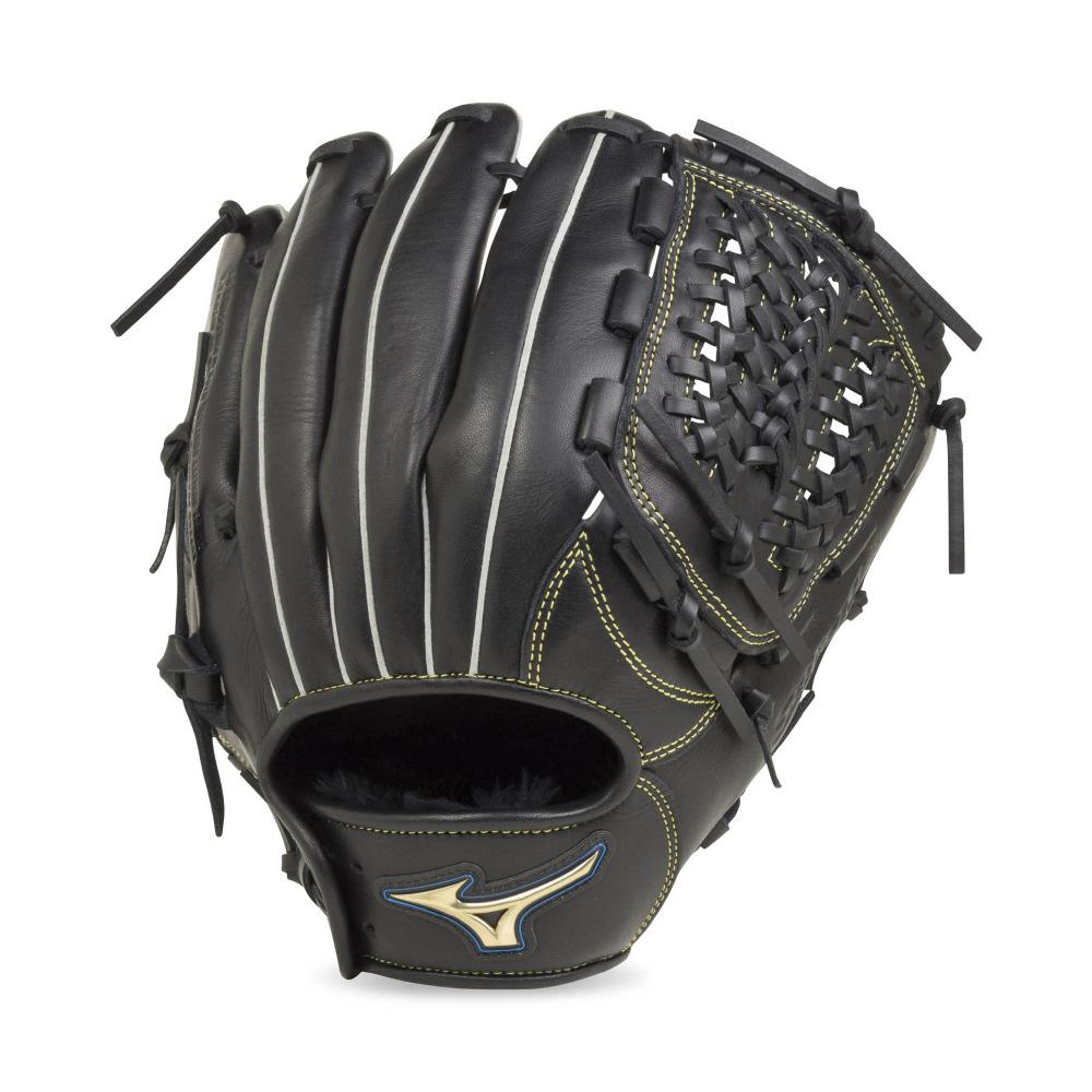 【送料無料】 MIZUNO (ミズノ) 野球 軟式グローブ一般 ナンシキNB セレクト9 メンズ ブラック 1AJGR20810 09