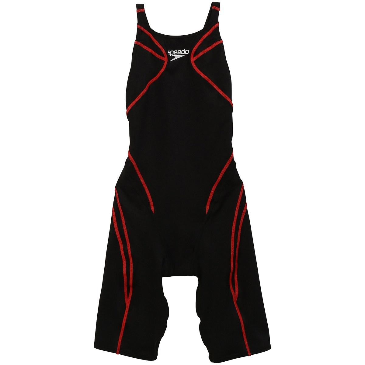 【送料無料】 Speedo (スピード) スイミング レディース競泳 ATLAS KNEESKIN レディース KR SCW11906F KR
