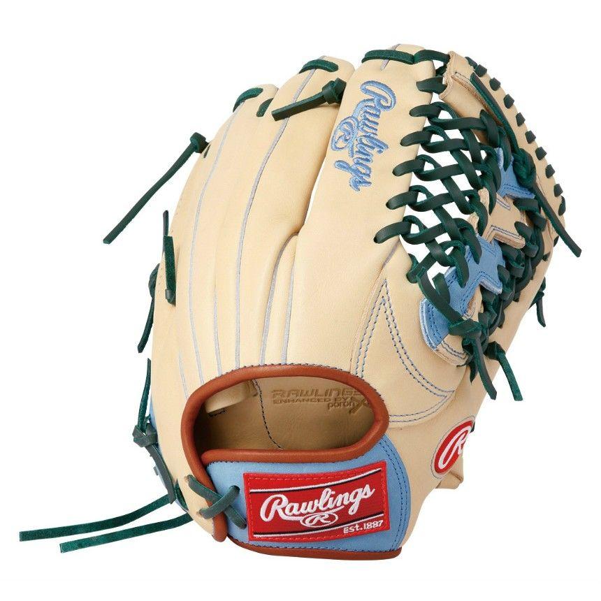 ● 【送料無料】 Rawlings (ローリングス) 野球 ソフトボールグローブ一般 ソフト HOH S65-キャメル/サックス CAM/SX GS9HDS65