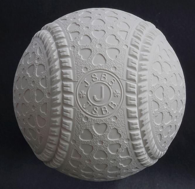 【送料無料】 NAIGAI (ナイガイ) 野球 軟式球 ナイガイ NAIGAI J号 ダース箱 ジュニア WHT OK-JSPNEW