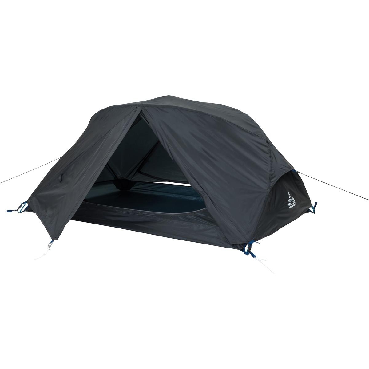 【送料無料】 TARAS BOULBA(タラスブルバ) キャンプ用品 ソロ その他テント ツーリングテント ALRP ブラック TB-S19-015-006