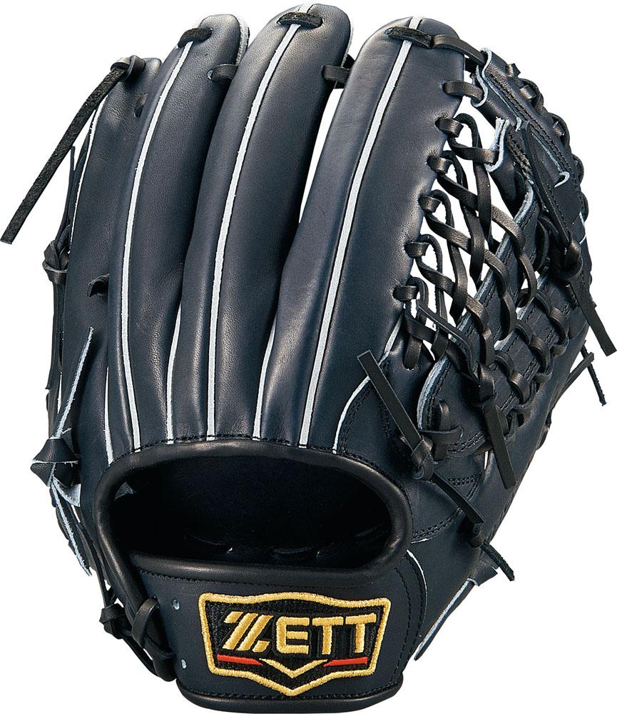 【送料無料】 ZETT (ゼット) 野球 硬式グローブ全般 コウシキグラブ(プロステイタス)1901 LH Nブラック1900N BPROG360-1900NLH