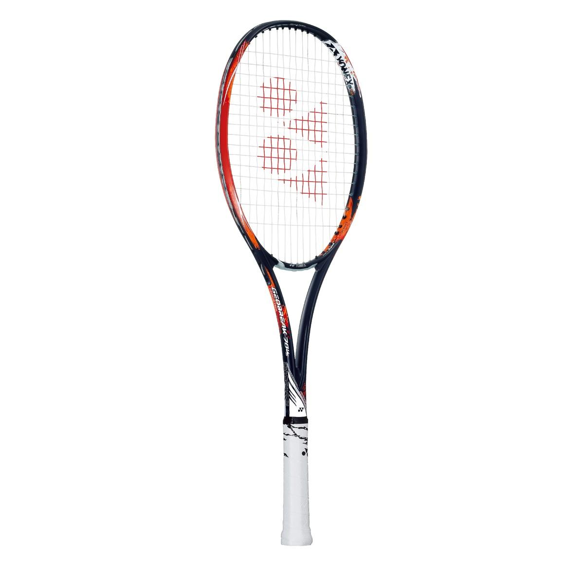 【送料無料】 YONEX (ヨネックス) 【フレームのみ】ソフトテニス フレームラケット ジオブレイク70VS GEO70VS  816