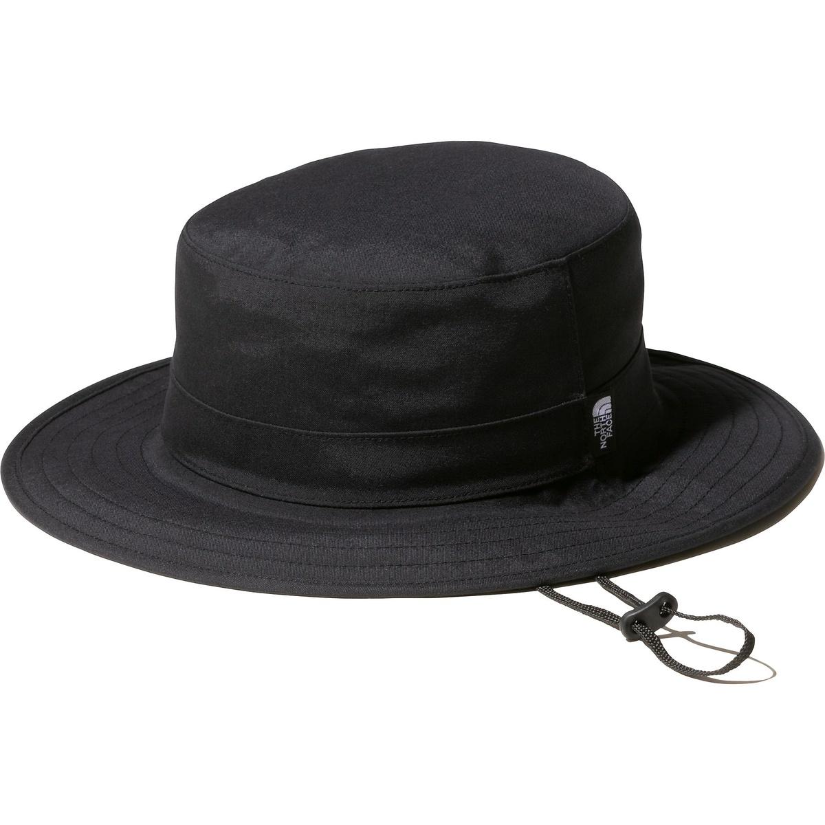 ノースフェイス トレッキング 店内全品対象 アウトドア 帽子 メンズ キャップ GORE-TEX Hat [正規販売店] ゴアテックスハット NORTH THE NN41912 K FACE