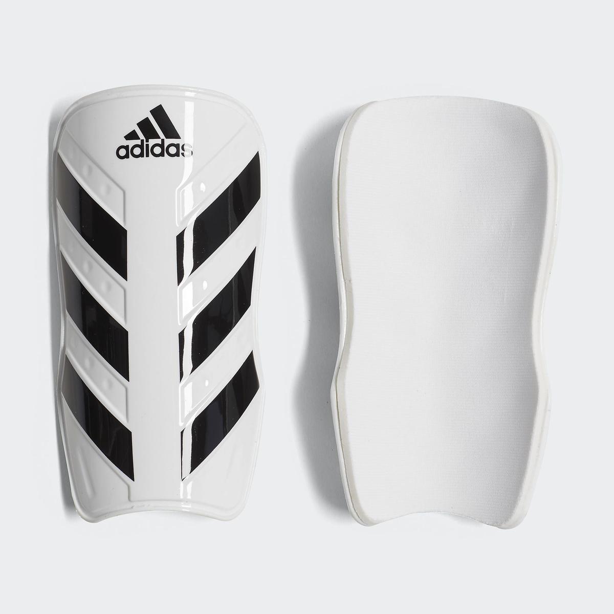 アディダス サッカー シンガード エバー 低価格化 開店祝い レスト adidas EUB10 メンズ ホワイト ブラック CW5561