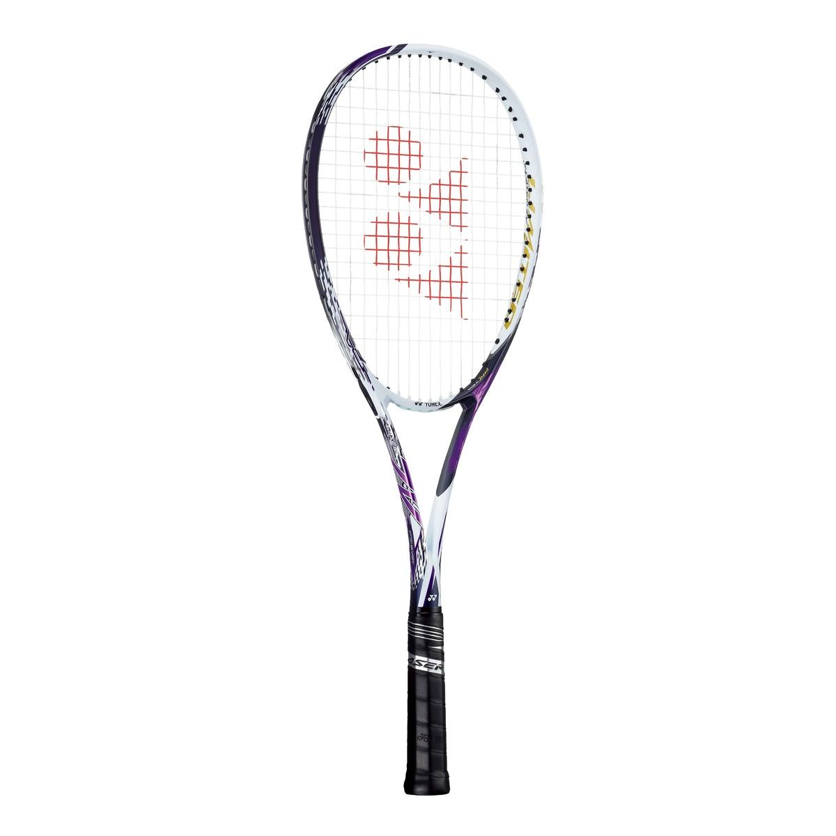 【送料無料】 YONEX (ヨネックス) 【フレームのみ】ソフトテニス フレームラケット エフレーザー7Vリミテッド FLR7VLD  773