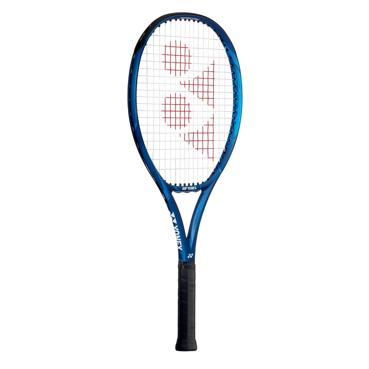 ヨネックス テニス ジュニア 張り上げラケット Eゾーン26 YONEX YONEX (ヨネックス) Eゾーン26 テニス ジュニア 張り上げラケット G0 06EZ26G  566