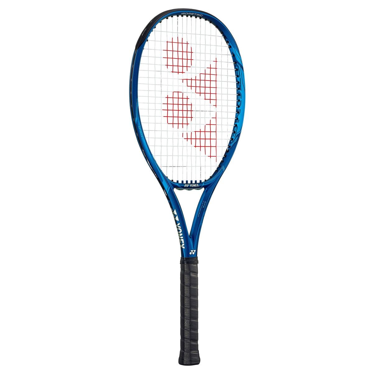 【送料無料】 YONEX (ヨネックス) 【フレームのみ】テニス フレームラケット Eゾーン100 06EZ100  566
