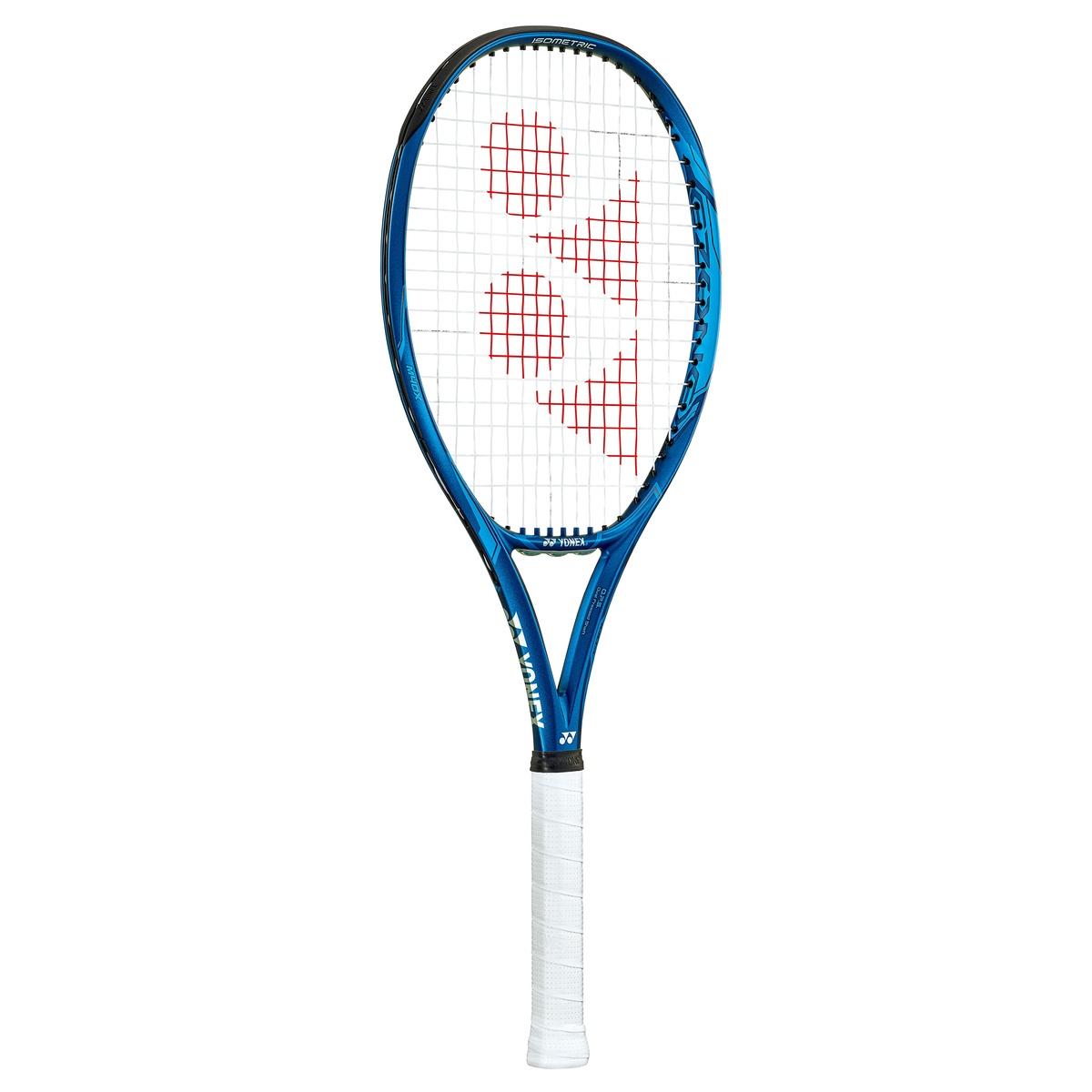 【送料無料】 YONEX (ヨネックス) 【フレームのみ】テニス フレームラケット Eゾーン100SL 06EZ100S  566
