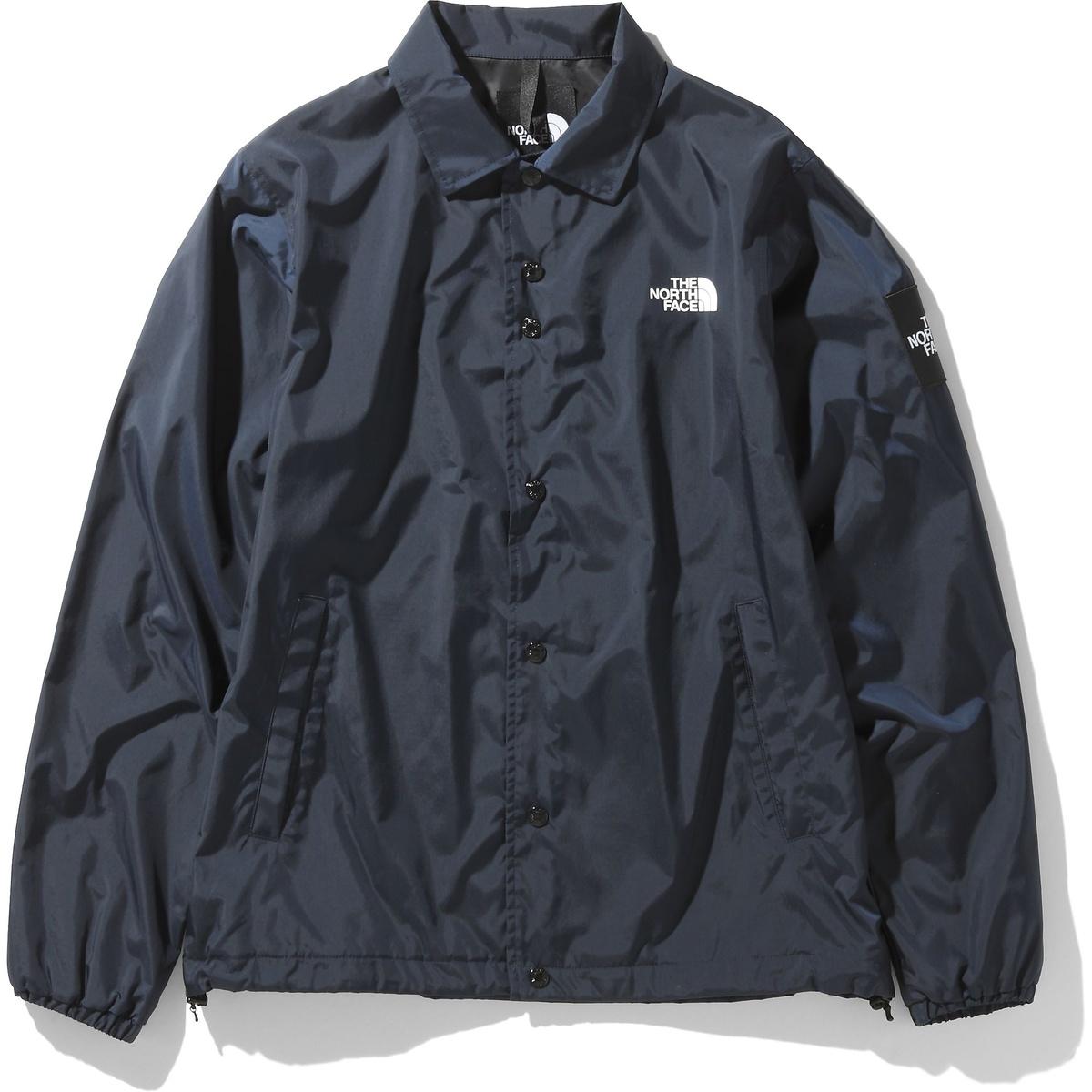 ノースフェイス トレッキング アウトドア 薄手ジャケット The Coach Jacket THE メンズ FACE NP22030 NORTH ザコーチジャケット UN 新作入荷!! Seasonal Wrap入荷