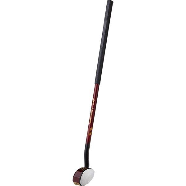 【送料無料】 ASICS (アシックス) グラウンドゴルフ クラブ ターゲツトシヨツトTC(ミギヨウ) RED GGG192.23