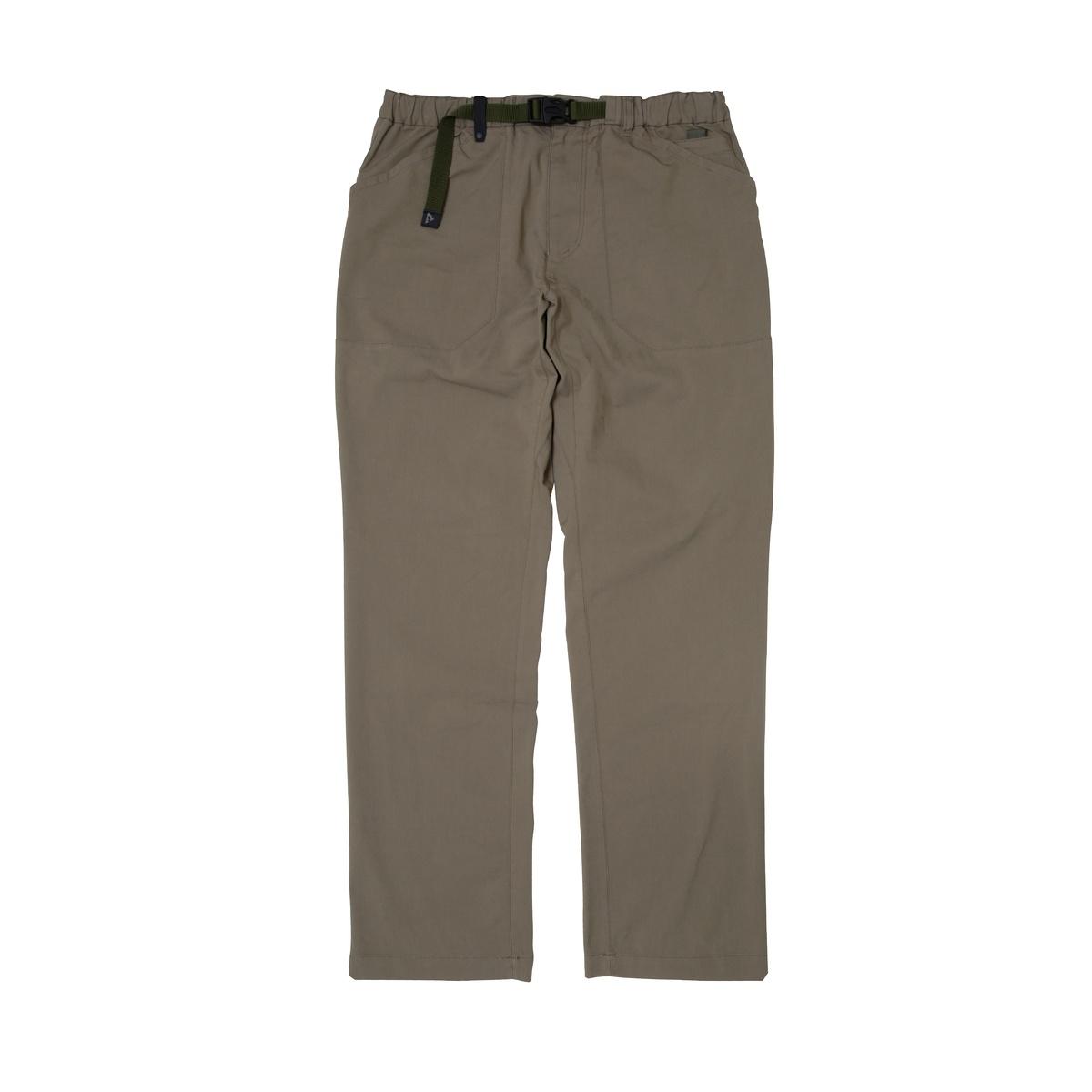 【送料無料】 Phenix (フェニックス) トレッキング アウトドア ロングパンツ PROMPT PANTS メンズ OD PHA12PA20 OD