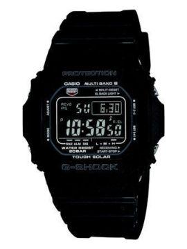 【送料無料】 スポーツアクセサリー 時計 G-SHOCK ブラック GW-M5610-1BJF